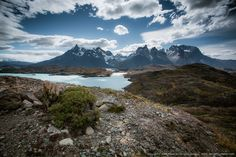 Torres del Paine | Patagonia | Chile | Landscape | Travel | Nature | Mounatins