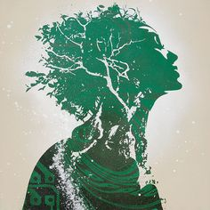 Mother Earth I