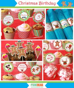 Christmas In July Party Favors.93 Best Christmas In July Party Ideas For Kids Images In