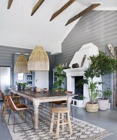 Get the Look - A Norwegian Kitchen — 3A DESIGN STUDIO