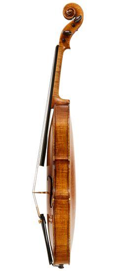 Violino | Vincenzo Ruggeri | Cremona | c. 1710