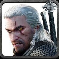 APK-GR: The Witcher Battle Arena v1.1.0 Mod APK+OBB