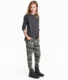 Product Detail | H&M US- size 10-11