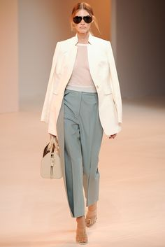 Porsche Design Spring 2015 Ready-to-Wear - Collection - Gallery - Look 14 - Style.com