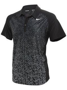 newest 7274f a9b15 Nike Men s Spring 1 Advantage Graphic Polo Polos, Armario De Hombre, Hombre  Moderno,