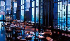 China Blue Tokyo