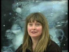 Conversations about Painting: Virginia Verran - YouTube