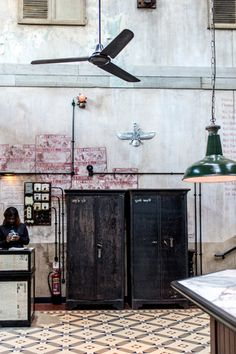 Dishoom Kings Cross — Skillet & Shutterbug