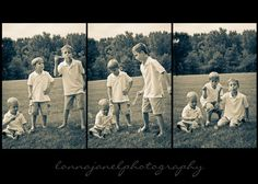 lonna janel studio: Family/Faces