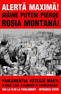 Rosia Monatana 9.12.13