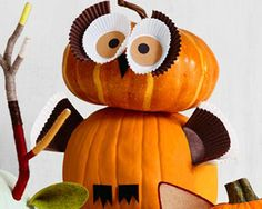 25 utterly adorable no carve pumpkin decorating ideas for kids