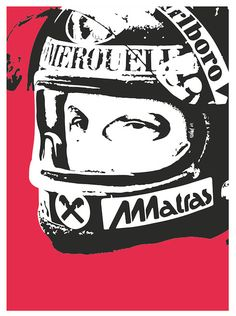Nikki Lauda poster by PosterBoys on Etsy