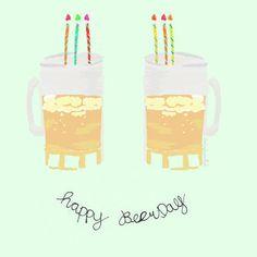 happy beerday - Buscar con Google