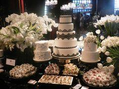 Confira a cobertura da edição do Wedding Weekend 2014 agora no Bem Me Quer Casar!