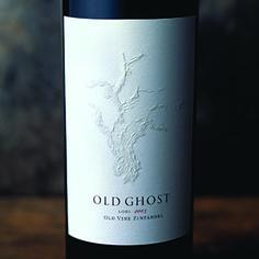 CF Napa Brand Design | Old Ghost