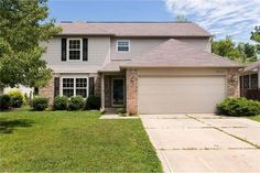 10734 Wood Lily Ct, Noblesville, IN 46060