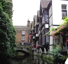City of Kent UK