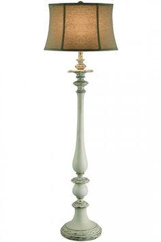 Lisane Floor Lamp - Floor Lamp - Living Room Floor Lamp - Accent Lamp - Traditional Floor Lamp | HomeDecorators.com