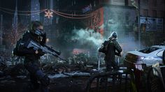 Tom Clancy's The Division - 1080p 60 FPS PC Gameplay Trailer Get a taste of the 1080p 60fps visuals you can experience on PC when The Divison launches March 8th. February 24 2016 at 06:52PM  https://www.youtube.com/user/ScottDogGaming