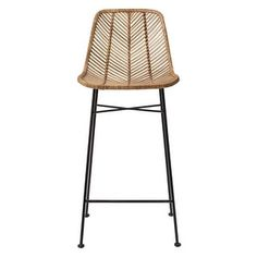 Woven Bar Stools, Rattan Counter Stools, Rattan Stool, Bar Chairs, Island Chairs, Desk Chairs, Modern Stools, Modern Bar, Furniture Deals