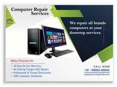 Are you looking for computer repair technicians in hyderabad, bangalore.Just call now 8886688666 book my services for online get discountes with repair. Computer Repair Shop, Computer Repair Services, Computer Shop, Computer Service, Laptop Repair, Best Computer, Joker Hd Wallpaper, Computer Problems, Pc Repair