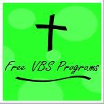 Free VBS Programs - Very well done and great for a small church on a tight budget! Can be tailored to fit your individual needs.