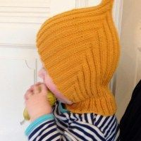 cute and practical hat called, Pixie-hue,.