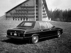 Tatra T613K '1984