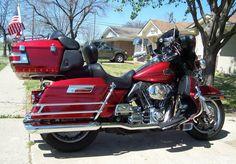 2008 HarleyDavidson