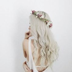 Homecoming hairstyles idea
