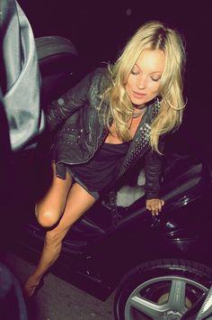 ♥ studded leather jacket ♥