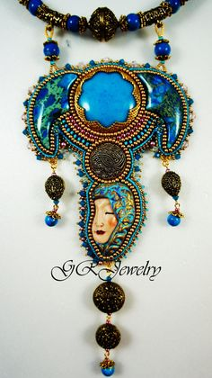 Bohemian Collection  Franchesca by LiaReed on Etsy, $360.00