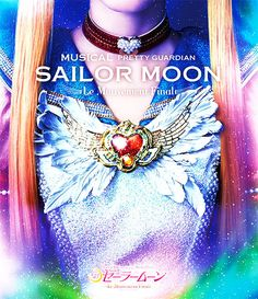 It's all about Pretty Guardian Sailor Moon :) P.S. this is a side blog :) Main blog:...