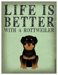 Life is beter with....