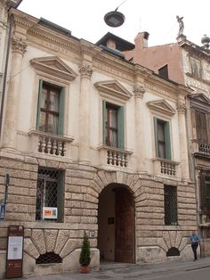 Palazzo Schio, Vicenza