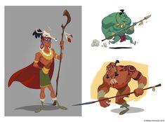 http://fc01.deviantart.net/fs70/f/2010/031/0/6/Aztec_Characters_by_mhannecke.png