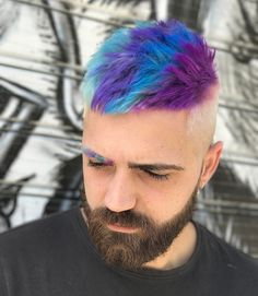"765 Me gusta, 13 comentarios - JOSE THE BARBER (@jose_the_barber_10) en Instagram: ""#haircolor#haircuts #barber #barbercolor #barbering #barberwork #barberlove #uk #andisuk…"""