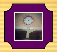 """FREE MATH LESSON - """"Clock Petal"""" - Go to The Best of Teacher Entrepreneurs for this and hundreds of free lessons.  #FreeLesson   #TeachersPayTeachers   #TPT   #Math    http://www.thebestofteacherentrepreneurs.net/2013/02/free-math-lesson-clock-petal.html"""
