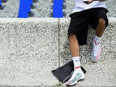 How They Wear: Nike Air Footscape Sneakers - Get Kicks - Style Notes - Lyst