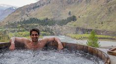 Sidharth Malhotra's Getaway to New Zealand