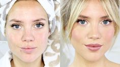 "MY ""SIGNATURE LOOK"" | Hair, makeup & outfit | Elanna Pecherle"