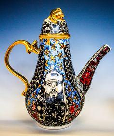 roberto lugo ceramics - Google Search