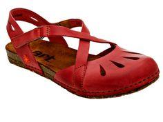 Art Shoes - Comfortable, Fun-Forward Footwear from Spain
