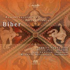 Heinrich Ignaz Franz Biber - Rosary Sonatas