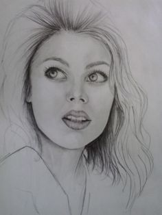 DRAWING BY MARZIEH GHEIBI