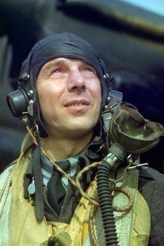 RAF Pilot - World War II
