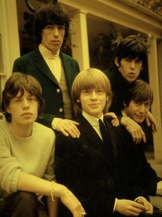 The Rolling Stones : The Early Years