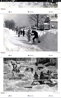 More of Blizzard of 78.