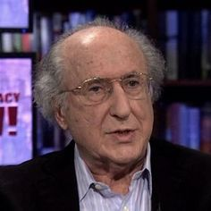 """A Slaughter of Innocents"": Henry Siegman, a Venerable Jewish Voice for Peace, on Gaza"