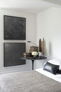 Bedroom Modern Photo